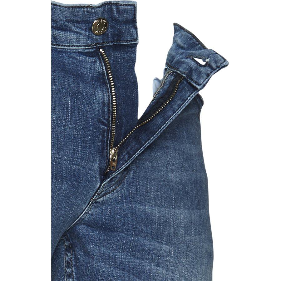 MAX F-04 - Max F-04 - Jeans - Slim - DENIM - 4