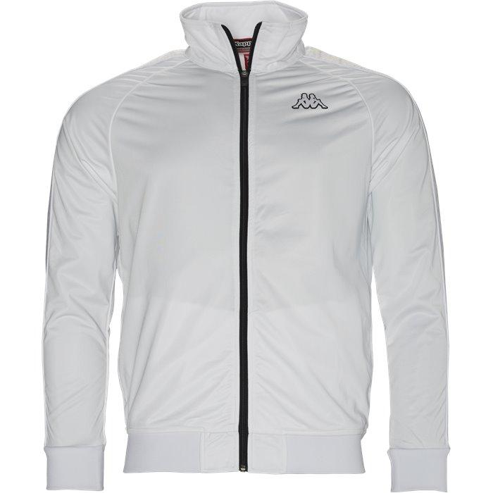 Banda Aniston  - Sweatshirts - Regular - Hvid