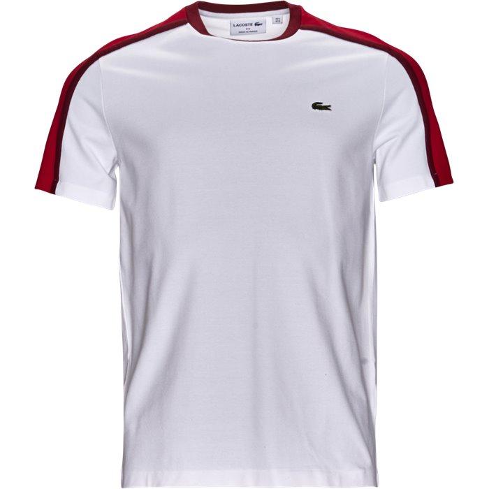 TH3266 - T-shirts - Regular - Hvid