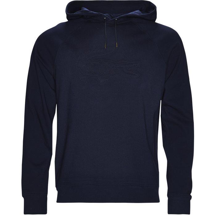 SH6781 - Sweatshirts - Regular - Blå