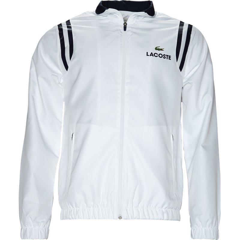 Lacoste Wh3380 Hvid