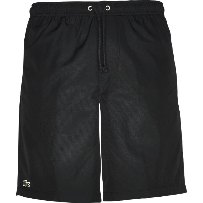 GH353T - Shorts - Regular fit - Sort