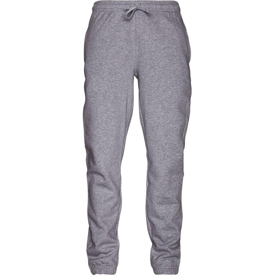 XH7611 - XH7611 Sweatpants - Bukser - Regular - GRÅ - 1