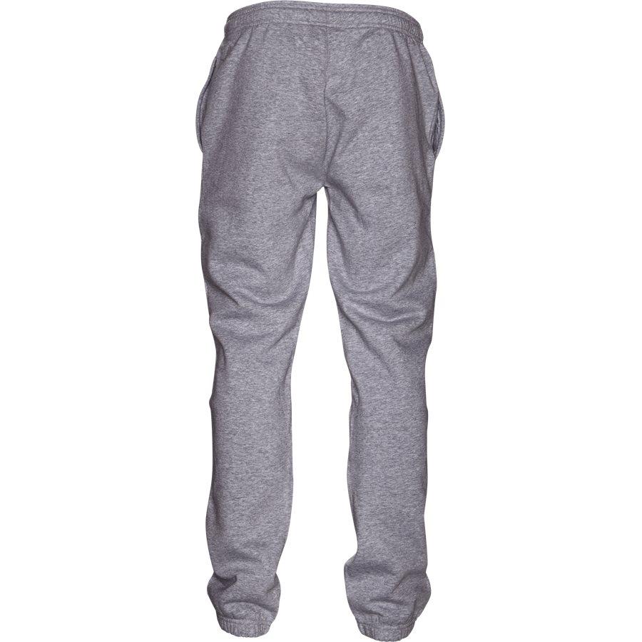 XH7611 - XH7611 Sweatpants - Bukser - Regular - GRÅ - 2