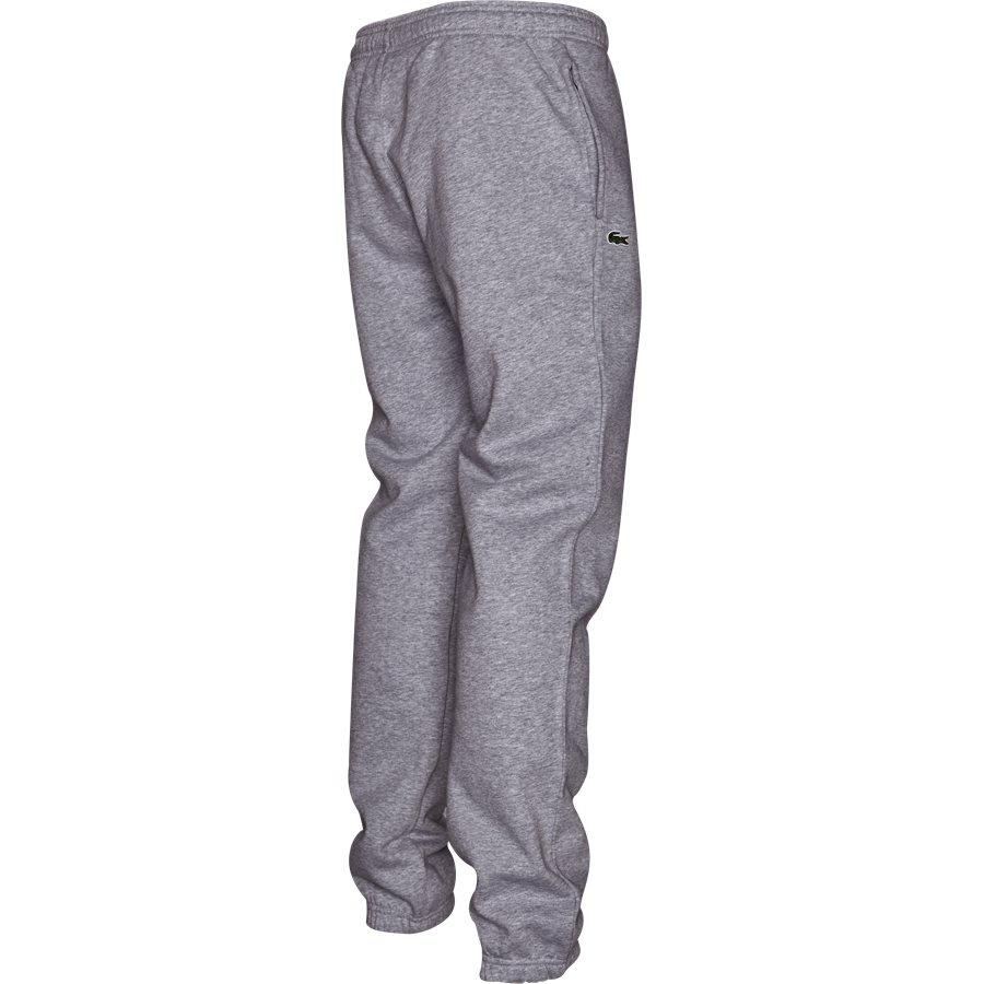 XH7611 - XH7611 Sweatpants - Bukser - Regular - GRÅ - 3