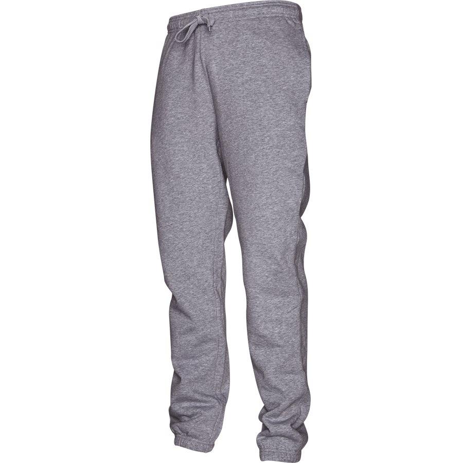 XH7611 - XH7611 Sweatpants - Bukser - Regular - GRÅ - 4