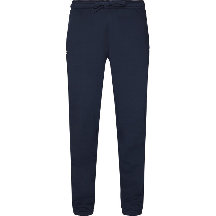 XH7611 Sweatpants - Bukser - Regular - Blå