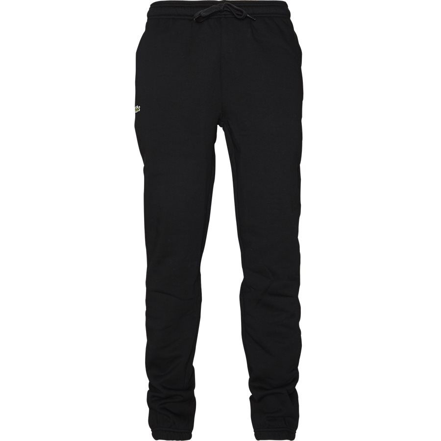 2eea02165e5 XH7611 Sweatpants - Bukser - Regular - SORT - 1