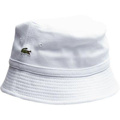 RK8490 Bucket Hat RK8490 Bucket Hat | Hvid