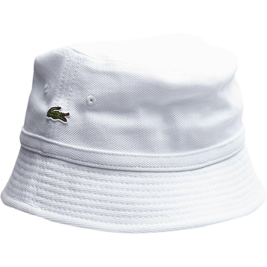 RK8490 - RK8490 Bucket Hat - Caps - HVID - 1