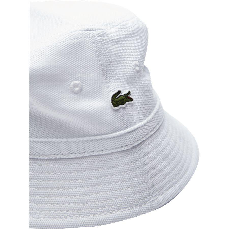 RK8490 - RK8490 Bucket Hat - Caps - HVID - 4