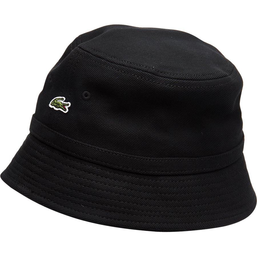 RK8490 - RK8490 Bucket Hat - Caps - SORT - 1