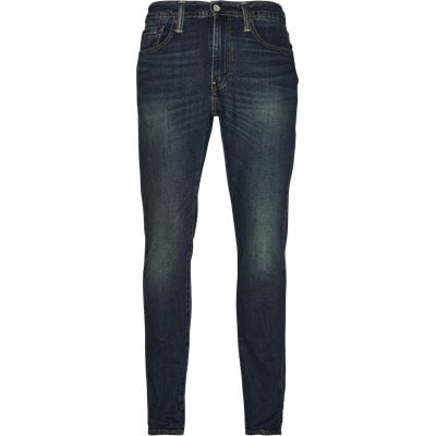512 Jeans Tapered fit | 512 Jeans | Denim