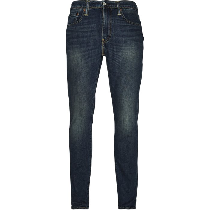 512 Jeans - Jeans - Tapered fit - Denim