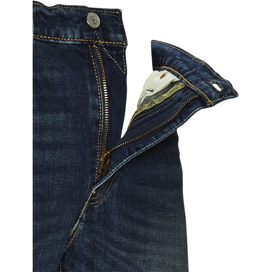 512 28833-0179 - 512 Jeans - Jeans - Tapered fit - DENIM - 4