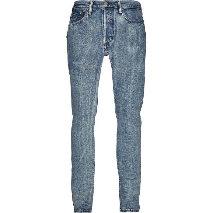 501 Slim - Jeans - Slim - Denim