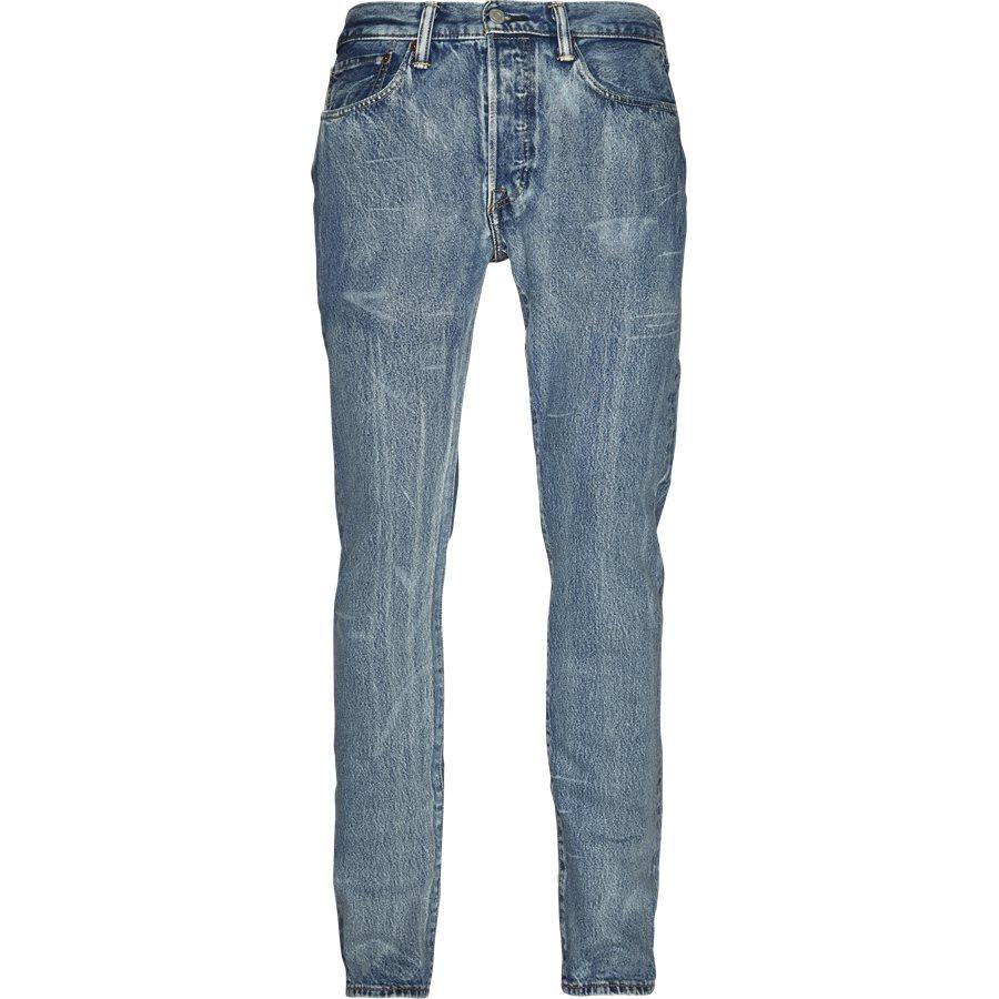 501 34268-0023 - 501 Slim - Jeans - Slim - DENIM - 1