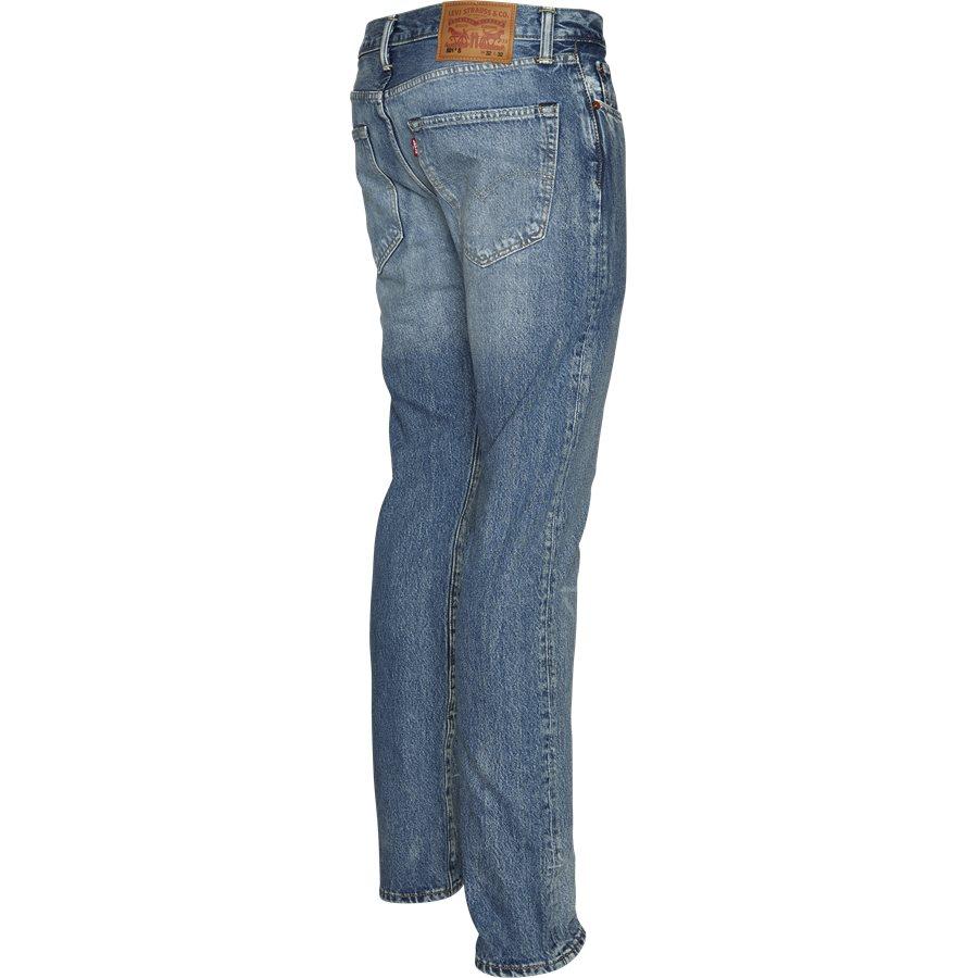 501 34268-0023 - 501 Slim - Jeans - Slim - DENIM - 3