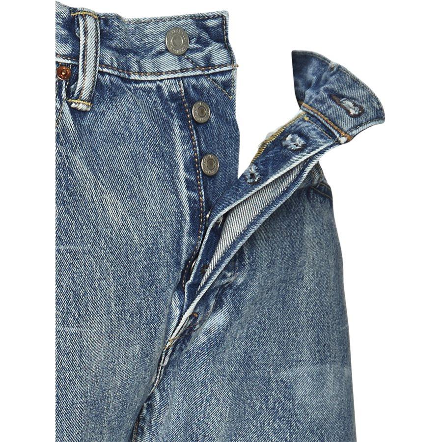 501 34268-0023 - 501 Slim - Jeans - Slim - DENIM - 4