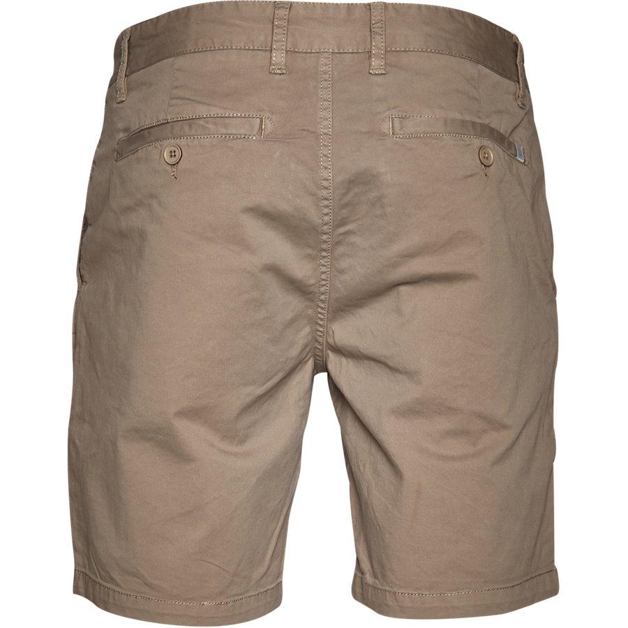 FREDE 2,0 - Frede - Shorts - Regular - KHAKI - 2