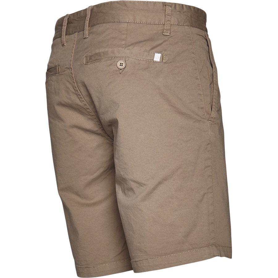 FREDE 2,0 - Frede - Shorts - Regular - KHAKI - 3