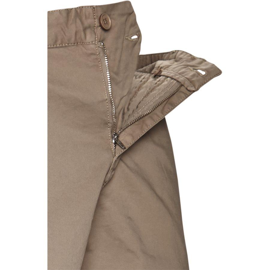 FREDE 2,0 - Frede - Shorts - Regular - KHAKI - 4