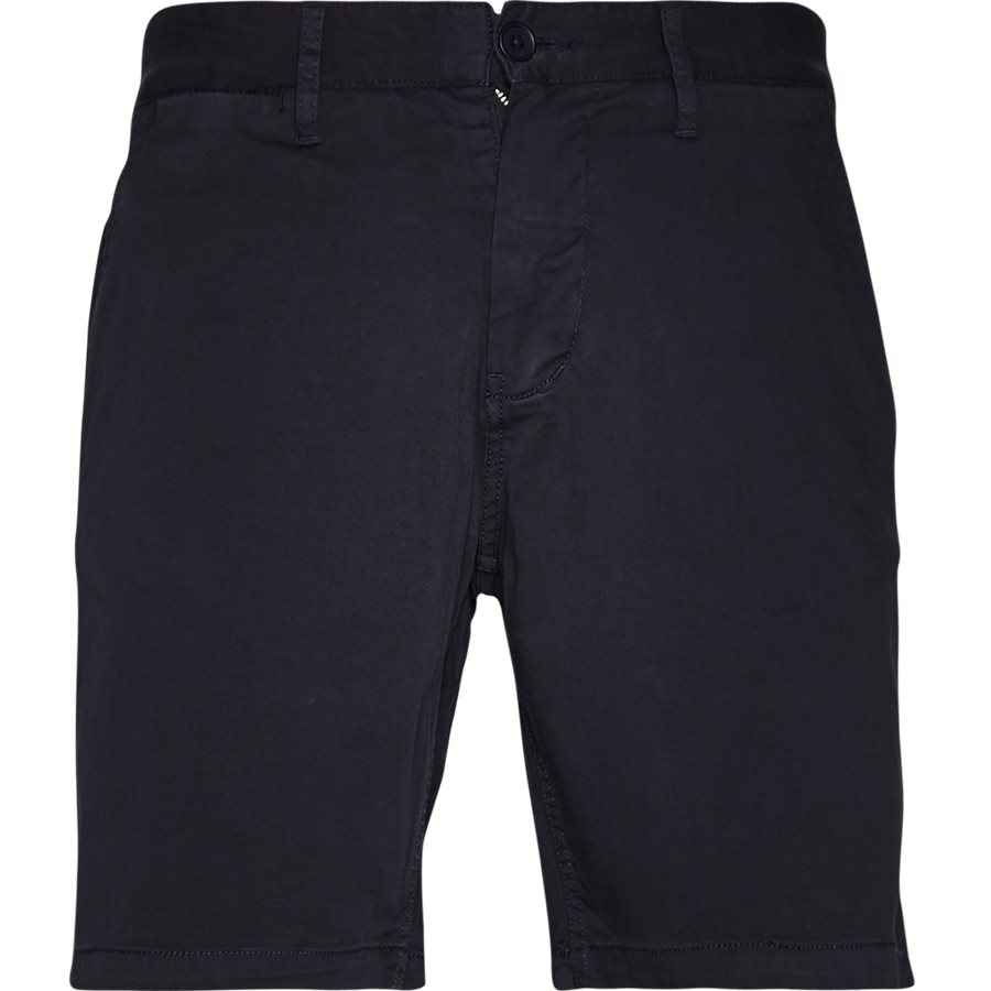 FREDE 2,0 - Frede - Shorts - Regular - NAVY - 1