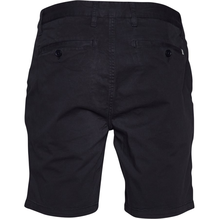 FREDE 2,0 - Frede - Shorts - Regular - NAVY - 2