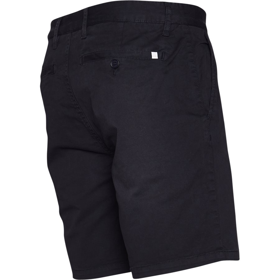 FREDE 2,0 - Frede - Shorts - Regular - NAVY - 3