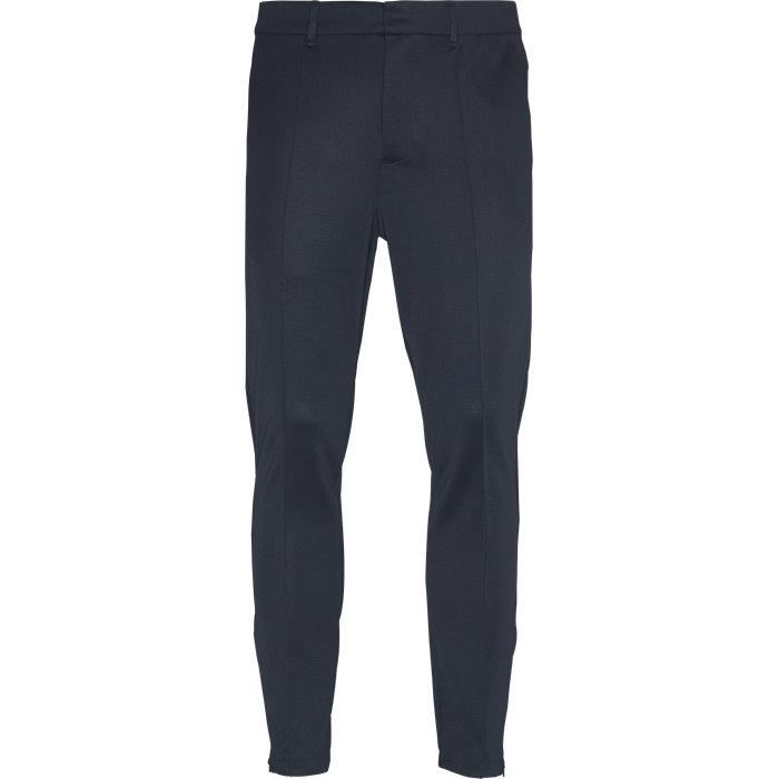 Vidar - Bukser - Regular - Blå