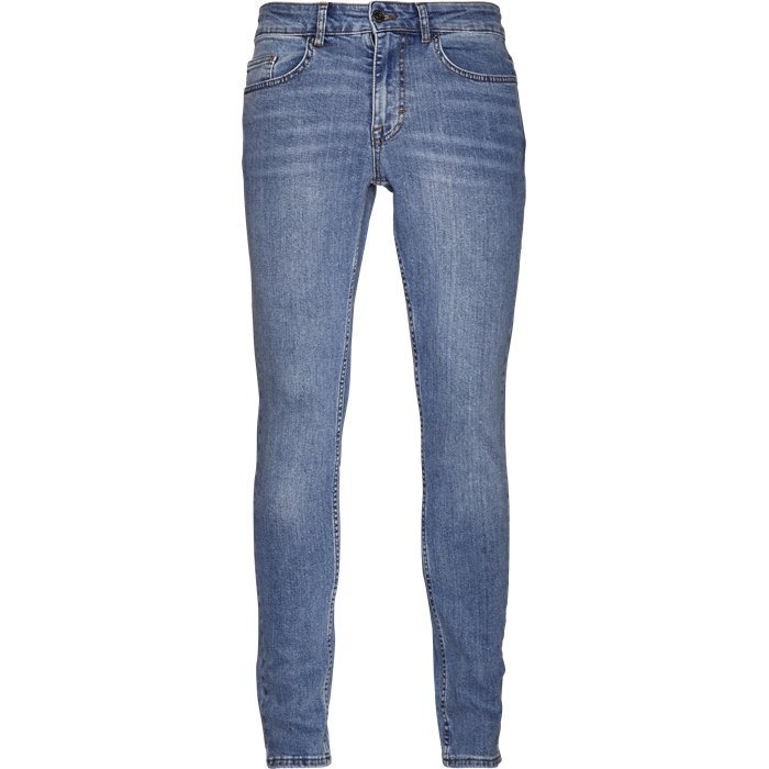 Pharrell  - Jeans - Slim - Denim