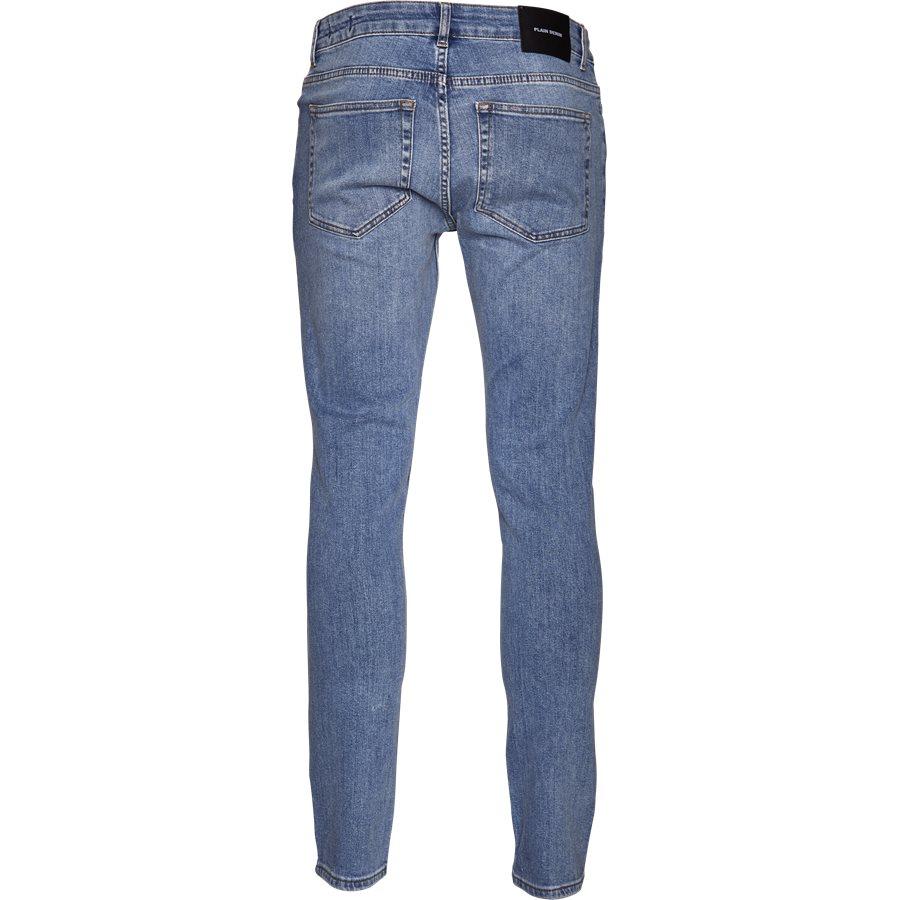 PHARRELL 828 - Pharrell  - Jeans - Slim - DENIM - 2