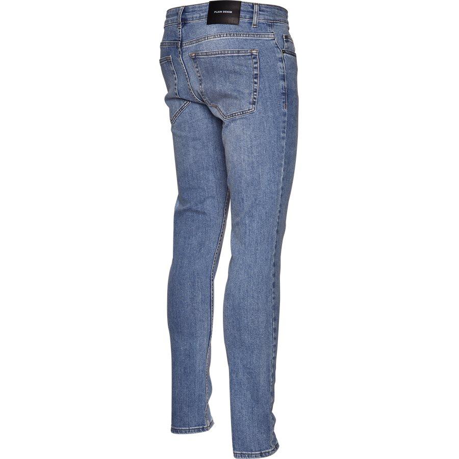 PHARRELL 828 - Pharrell  - Jeans - Slim - DENIM - 3