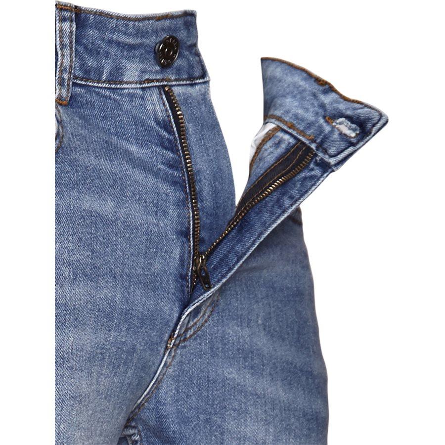PHARRELL 828 - Pharrell  - Jeans - Slim - DENIM - 4