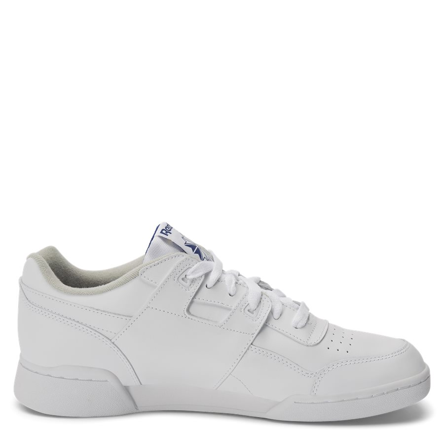 WORK OUT LOW 2759 - Shoes - HVID - 2