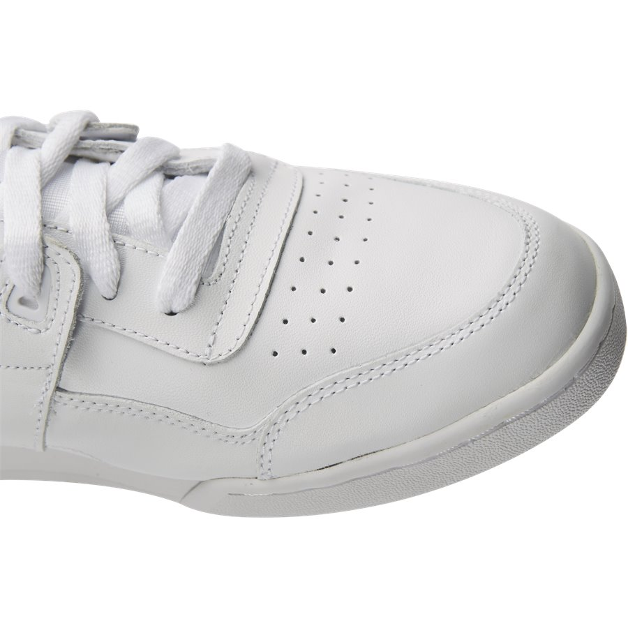 WORK OUT LOW 2759 - Shoes - HVID - 4