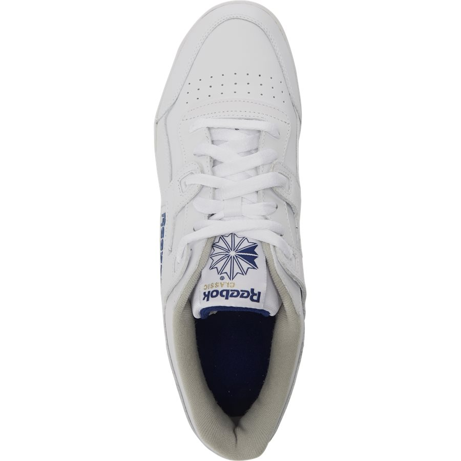 WORK OUT LOW 2759 - Shoes - HVID - 8