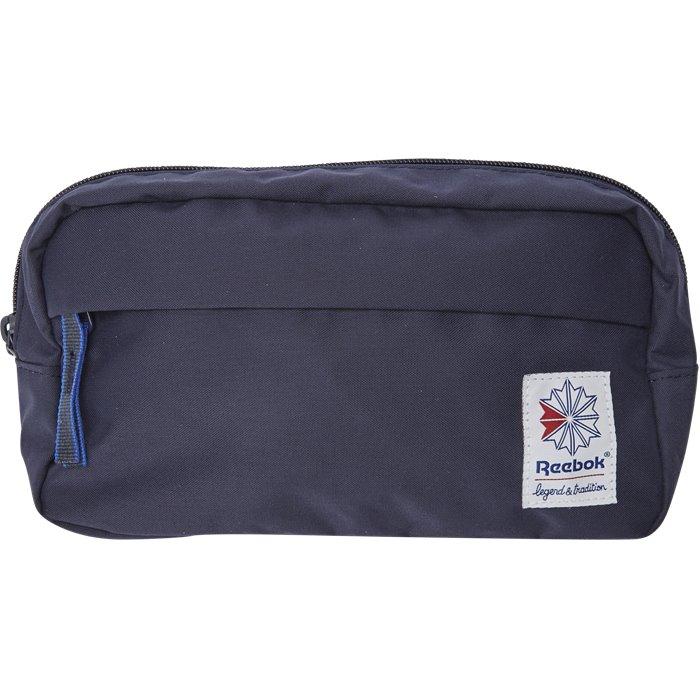 Cl Fo Waistbag - Tasker - Blå
