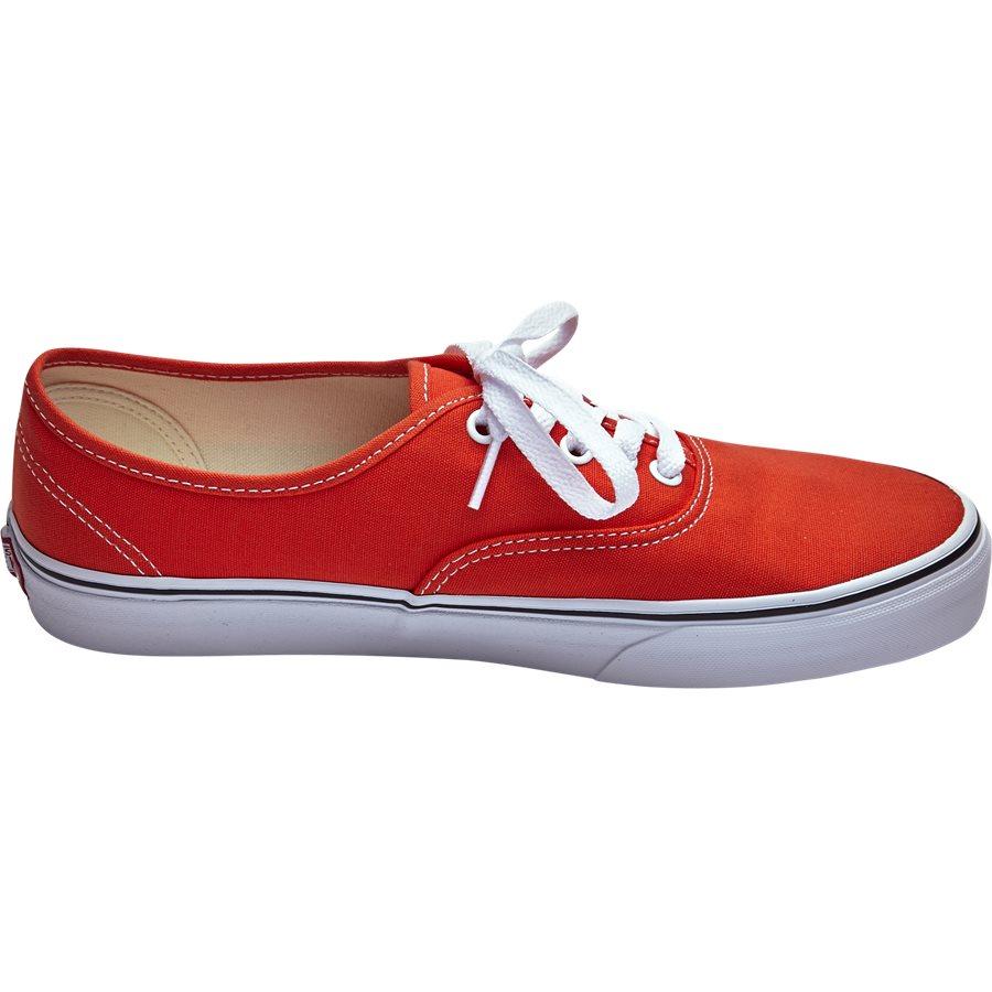 AUTHENTIC VA38EM2W1 - Shoes - ORANGE - 2