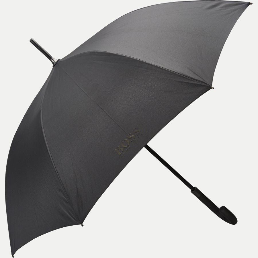 70007220 CLASSIC UMBRELLA BOSS - Classic Umbrella - Accessories - SORT - 1
