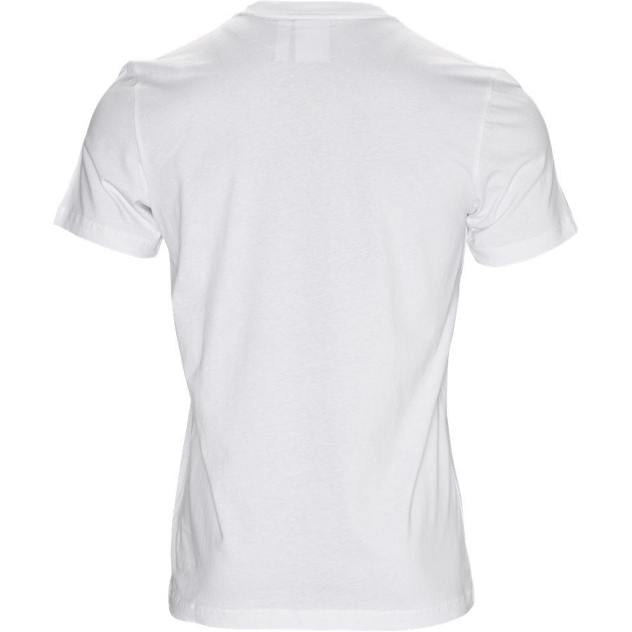 TONGUE LABEL 2 CD6833 - Tongue Label 2 - T-shirts - Regular - HVID - 2