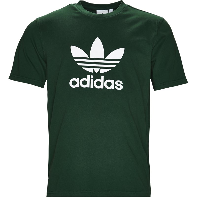 Image of   Adidas Originals Trefoil T-shirt Army