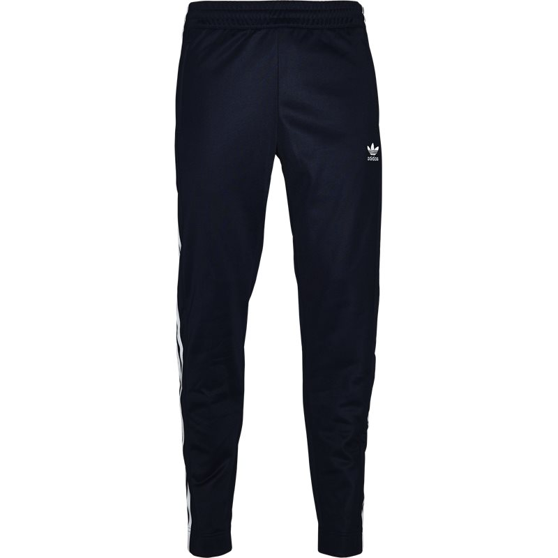 Adidas Originals Snap Pants Navy