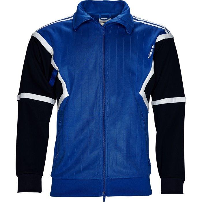 Training TJ  - Sweatshirts - Regular - Blå