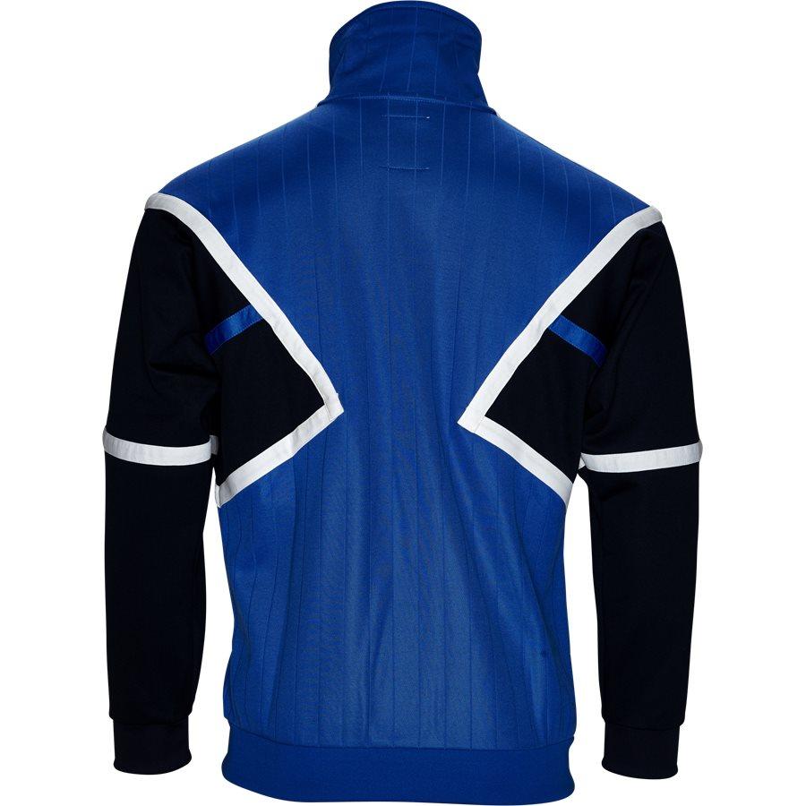 TRAINING TJ CD6119 - Training TJ  - Sweatshirts - Regular - BLÅ - 2