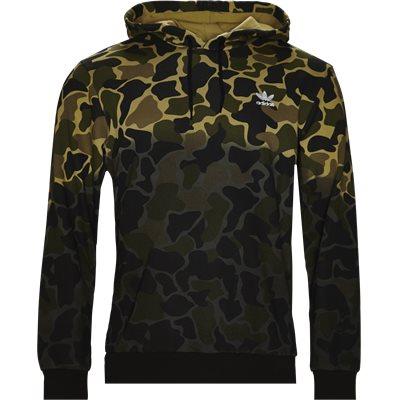 Camo Hoodie Regular | Camo Hoodie | Army