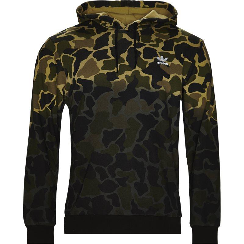 adidas originals Adidas originals camo hoodie camo på quint.dk