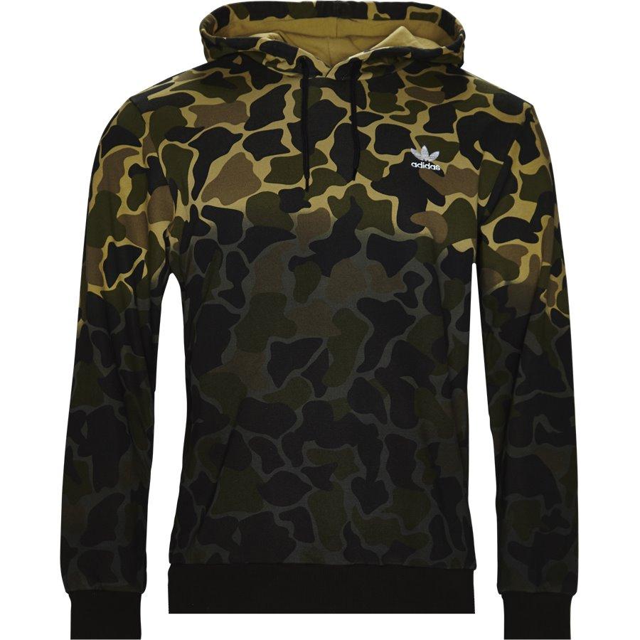 CAMO HOODIE CE1547 - Camo Hoodie - Sweatshirts - Regular - CAMO - 1