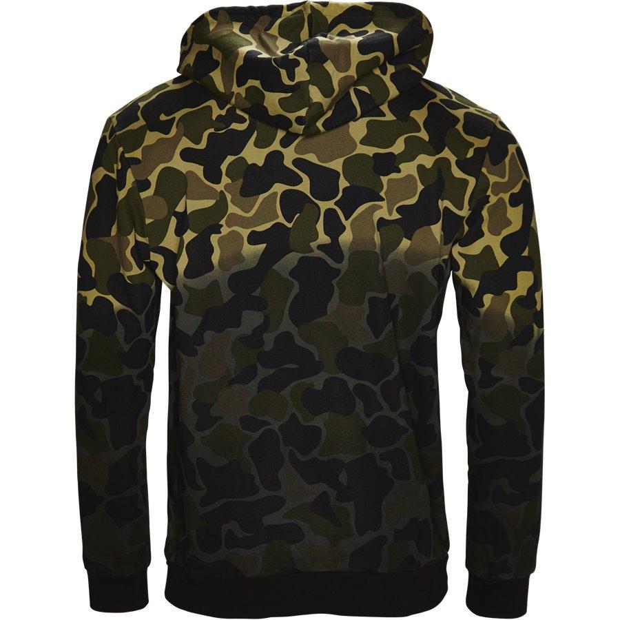 CAMO HOODIE CE1547 - Camo Hoodie - Sweatshirts - Regular - CAMO - 2