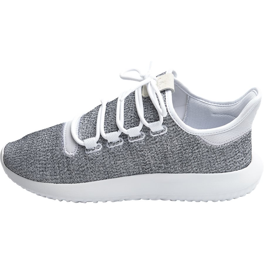 TUBULAR SHADOW CQ09 - Tubular Shadow - Sko - GRÅ - 1